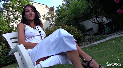 Mature couple, Mature couples, French mature anal, Anal french