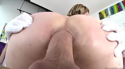 Gyno, Fan, Anal ass