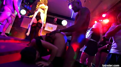 Sex doll, Sex party