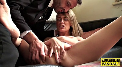 Bdsm orgasm, Punished