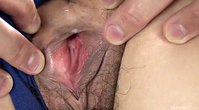 Wet, Feeding, Feed, Asian pussy lick