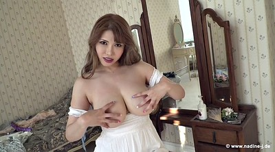 Japanese solo, Big breast