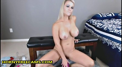 Fucking machine, Mommy, Cowgirl, Squirting fuck, Fuck squirt, Solo masturbation