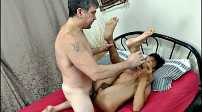 Asian old, Asian daddy, Muscle daddy, Asian daddies, Asian boy