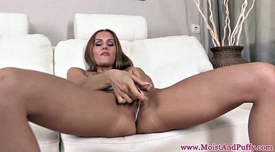 Clit, Solo anal, Solo girl hd
