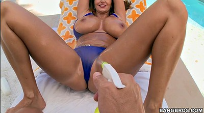 Ava addams, Oil, Ava addams pov, Oil big tits, Addams, Lotion