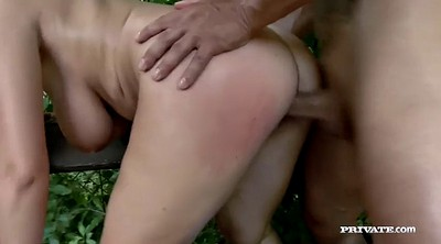Swinger, Spanking, Pussy spanking, Pussy spank, Chubby fuck, Chubby blowjob