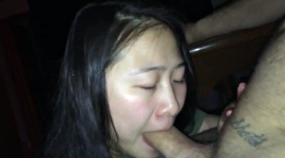 Asian, Deepthroat