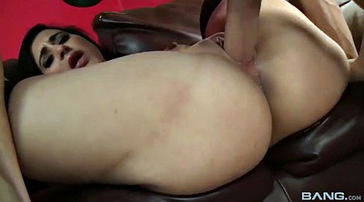 Valery kay, Riding creampie
