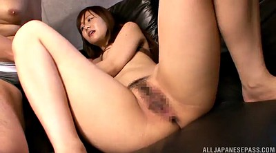 Cowgirl, Asians
