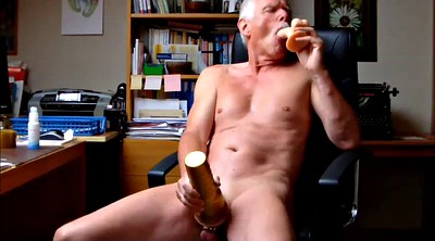 Gay dildo, Mature handjob, Dildo riding, Dildo ride, Dildo