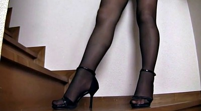 Japanese pantyhose, Japanese black, Japanese girl, Black japanese, Black and japanese, Ebony pantyhose