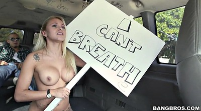Sucking tits, Cash