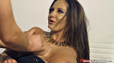 Breast, Employee, Ava addams