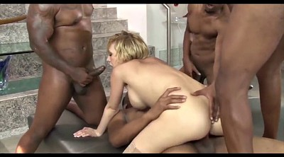 Wife gangbang, Wife black, Gangbang wife