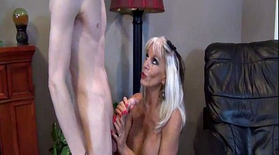 Mom son, Son mom, Sally, Mom blowjob
