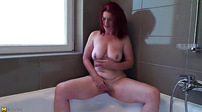 Mother, Amateur masturbation