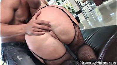Flower tucci, Flower, Booty anal