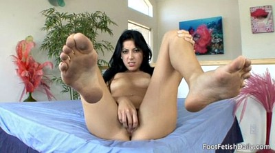 Babe foot, Teen feet