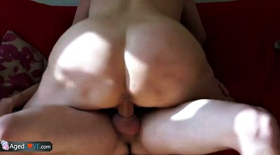 Mature taxi, Chubby old, Christina