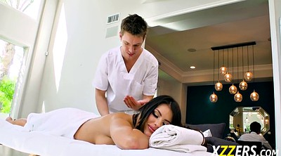 Big butt, Wife tits, Wife massage, Massage wife, Adriana chechik