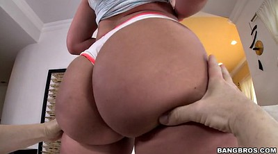 Shaking, Kelly divine, Close-up, Solo ass, Shake
