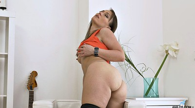 Leather, Pants, New, Teen orgasm, Pant