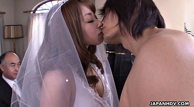 Wedding, Japanese bride, Wed, Wedding wed