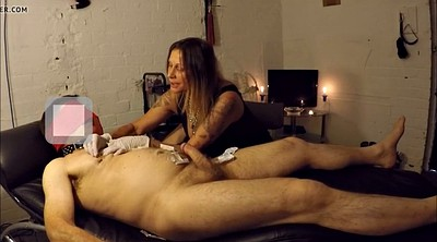 Needle, Video, Mistress, Needling