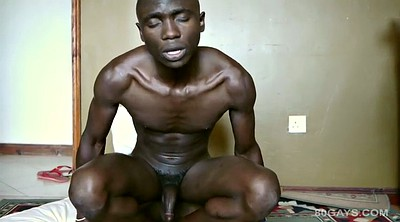 African, Kinky, Gay seduce, Showers, Africans
