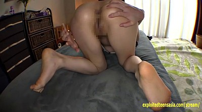 Spreading, Japanese pussy, Perfect, Japanese shaved, Spread pussy, Japanese skinny