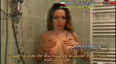 Eurotic tv, Anna, Showering