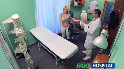 Squirts, Shy, Fake hospital, Fake doctor, Doctors