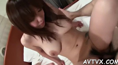 Hairy, Japanese blowjob