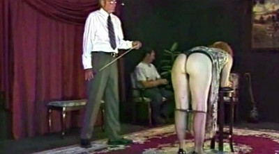 Vintage, Spanked, Caning, Wife spanked, Caned, Vintage wife
