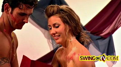 Swingers, Swinger, Couple