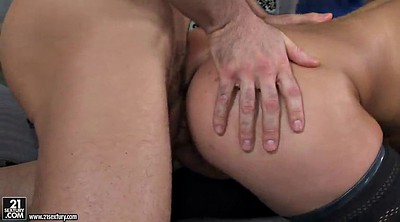 Beautiful, Finger in ass