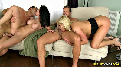 Foursome, Abby, Candy