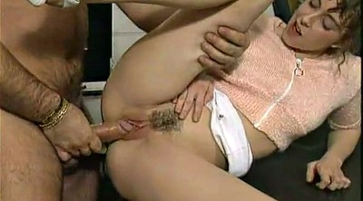 Double, German mature anal, Mature dp