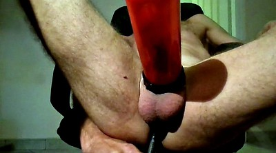 Gay, Prostate, Prostate massage, Pumping