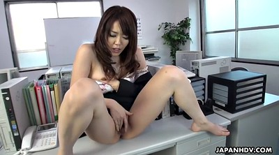 Japanese office, Close up, Japanese boss, Office masturbation, Asian office, Japanese secretary