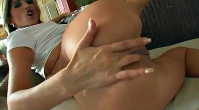 Gaping asshole, Anal orgasm