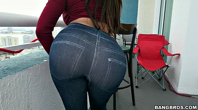 Jeans, Giant