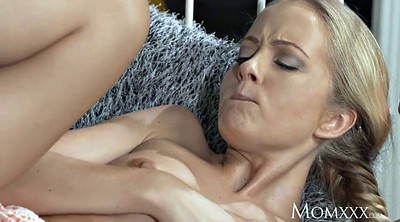 Mother, Mature orgasm
