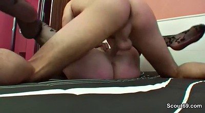 Step mom son, Son fuck mom