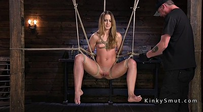 Bdsm, Slave, Tied, Ass slave