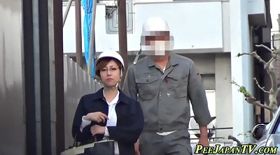 Japanese public, Wet, Japanese hd