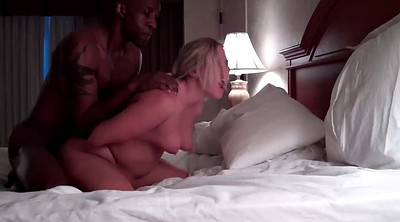 Black, Interracial, Wife and black, Big black cock
