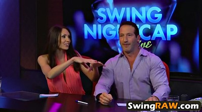 Swinger, Black swingers, Couples