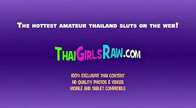 Thai, Boots, Thai teen, Nipples, Asian interracial